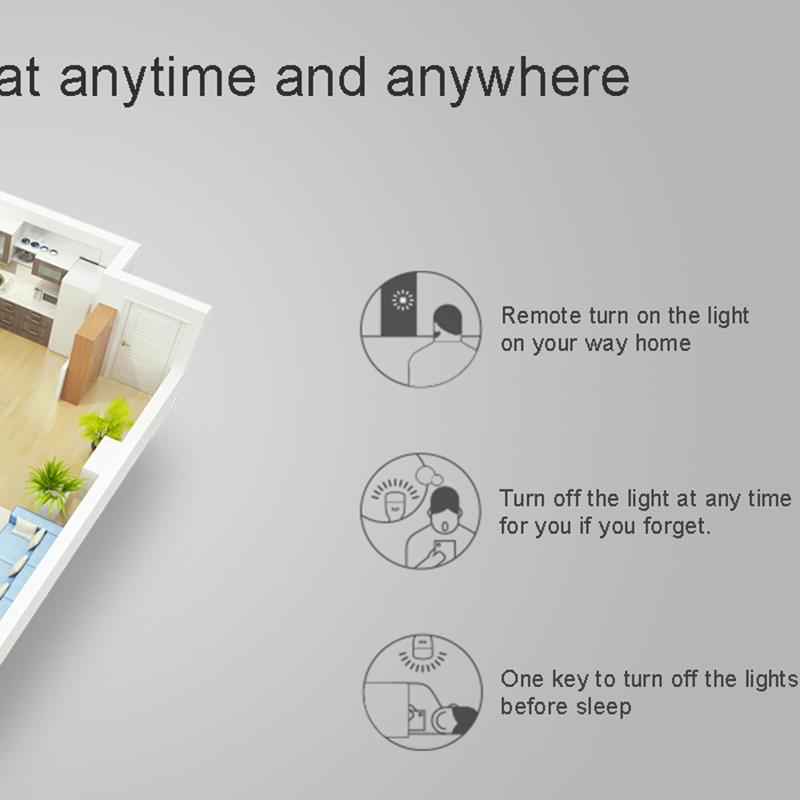 Xiaomi mi yeelight led chytra zarovka istagecz for Documents app xiaomi