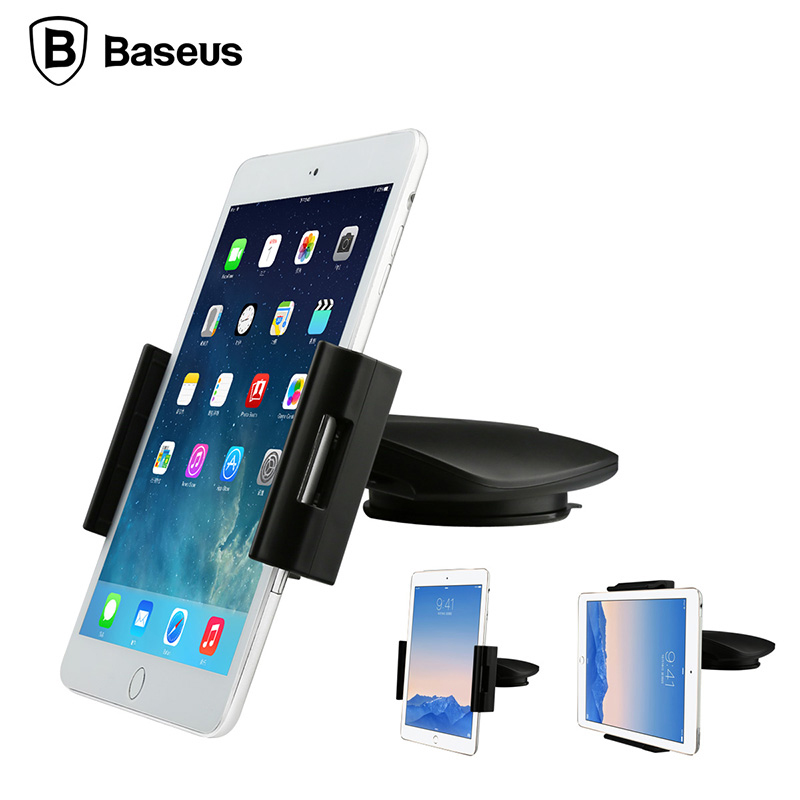 Baseus-Batman-Series-Car-PC-Holder-Dashboard-Universal-Holder-For-iPad-PC-Car-Holder-Tablet-Bracket