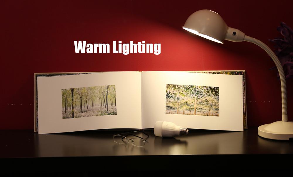 Xiaomi Yeelight LED - Chytrá žárovka světlo osvětlení bezdrává nastavení istage xiaomimarket  sleva