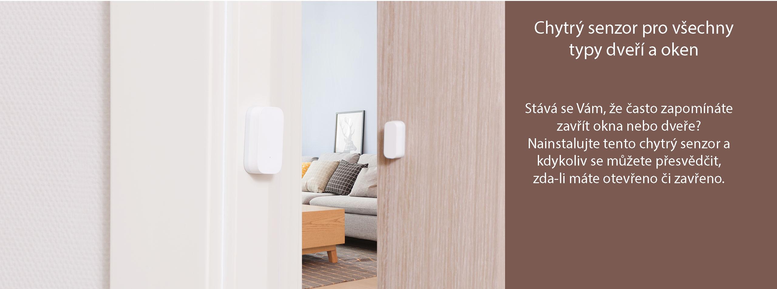 Xiaomi Aqara Door and Window sensor Senzor dveří a oken 2