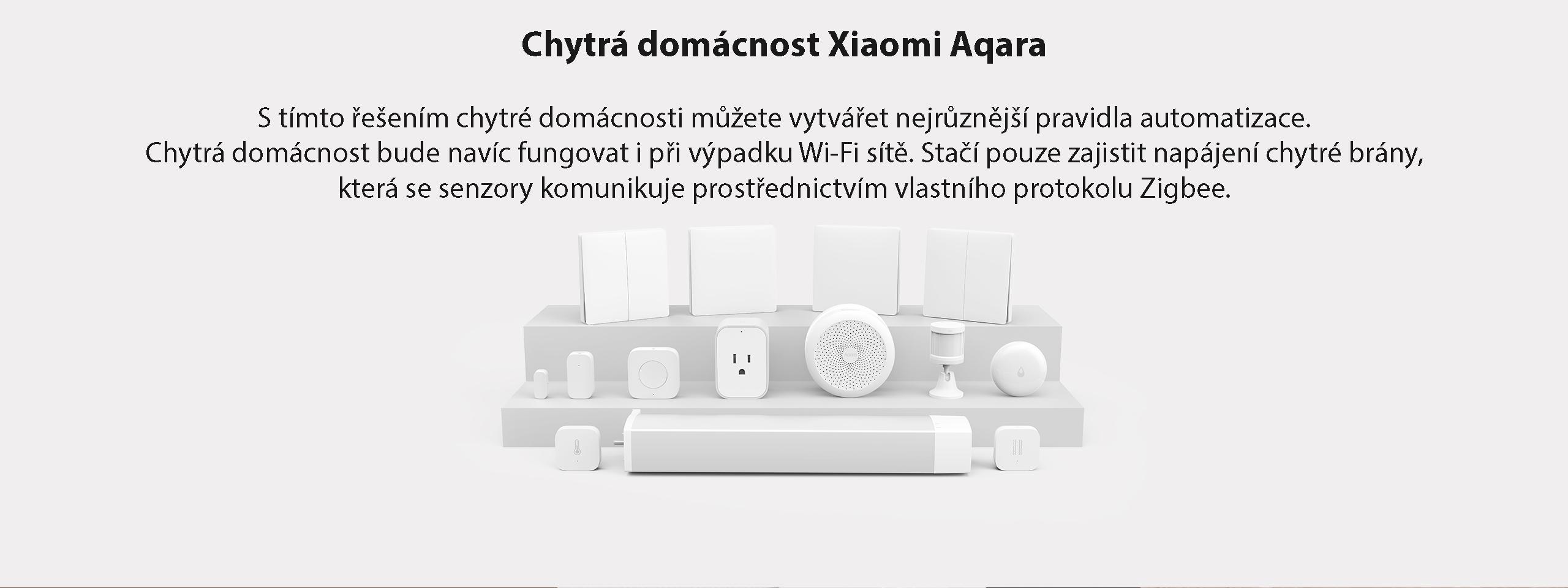 Xiaomi Aqara Door and Window sensor Senzor dveří a oken 5
