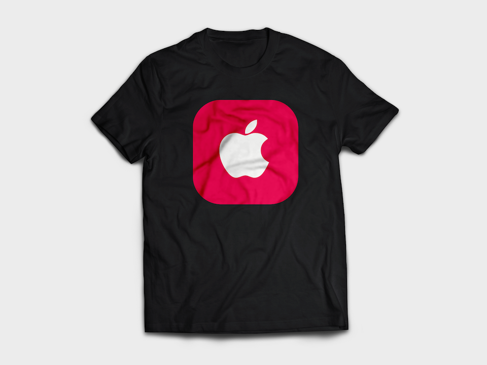 Apple icon (web)
