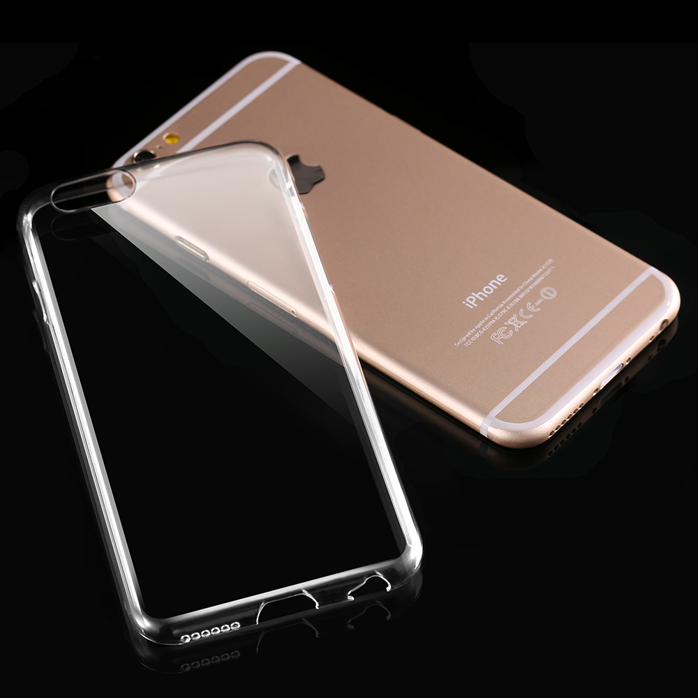 For-i6-4-7-Ultra-Thin-Transparent-Classic-Arc-Clear-Hard-Back-Case-For-iPhone-6-1