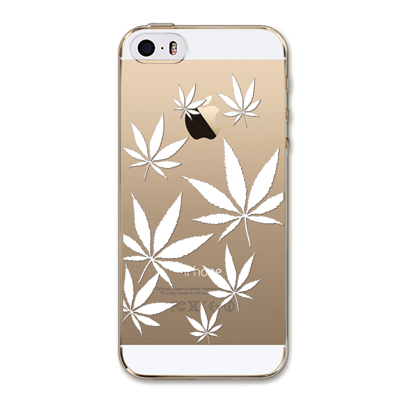 2015-Clear-TPU-Case-Cover-for-Iphone-5-5s-White-Floral-Paisley-Mandala-Henna-Lotus-Elephant-1